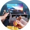 Спутниковое ТВ за 0 рублей в месяц от Телекарта