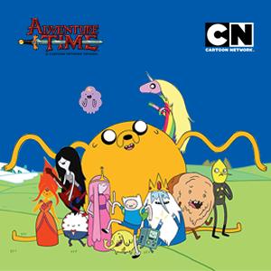 Конкурс «Время приключений с «Триколор ТВ» и каналом Cartoon Network»